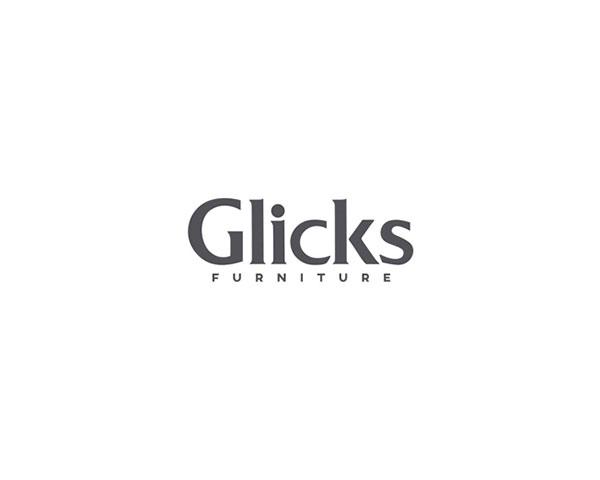 glicks logo
