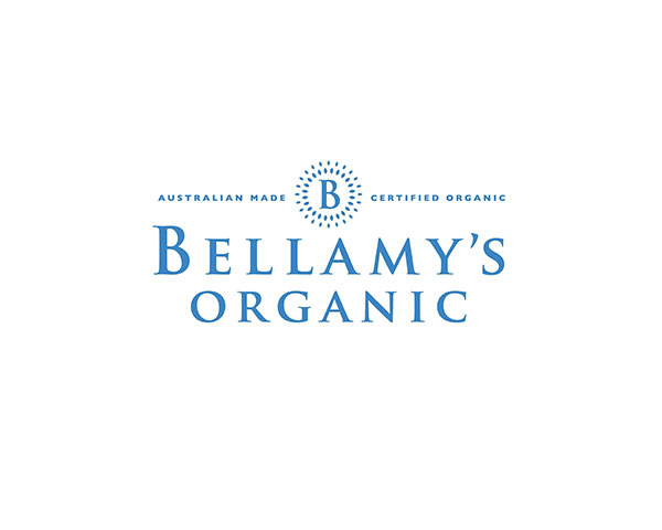 bellamys organic logo