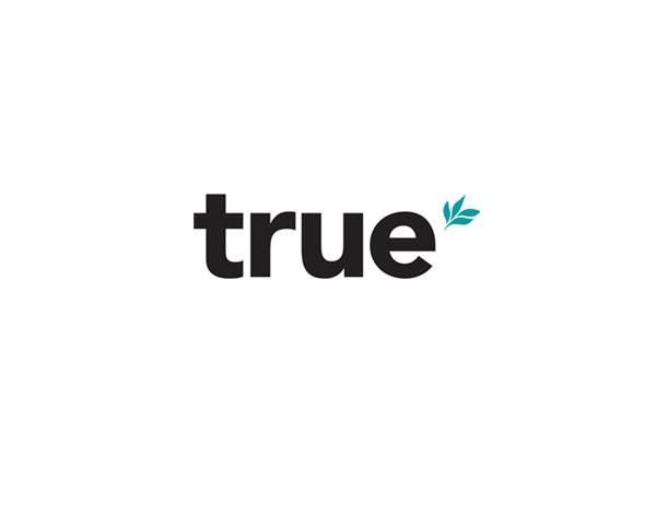 true protein logo